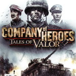 Company of Heroes: Tales of Valor pc saved game full
