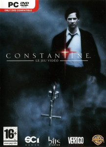 Constantine pc save game