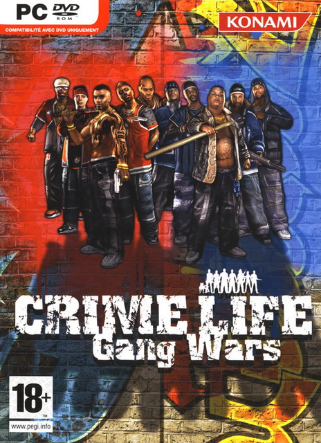 Crime Life: Gang Wars PC unlocker