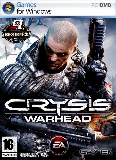 Crysis Warhead unlocker