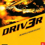 DRIV3R driver 3 save game