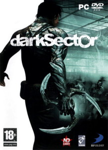 Dark Sector pc game save