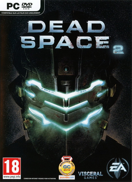 Dead Space 2 pc save game