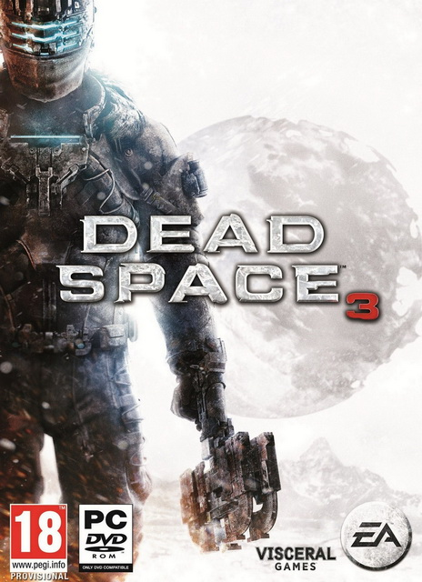 Dead Space 3 pc game save 100%