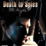 Death to Spies pc game save