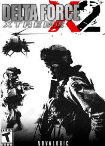 Delta Force Xtreme 2 pc game save 100%