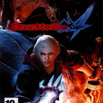 Devil May Cry 4 pc saved game
