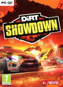 DiRT Showdown pc game save