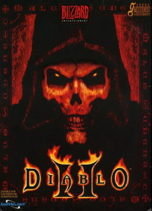Diablo 2 pc save game