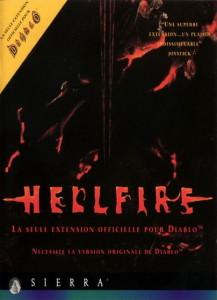 Diablo Hellfire pc game save