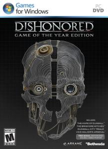 Dishonored Goty save game 100% & unlocker