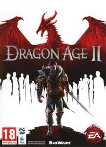 Dragon Age 2 PC save game for PC 100%