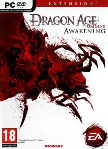 Dragon Age : Origins - Awakening pc game save