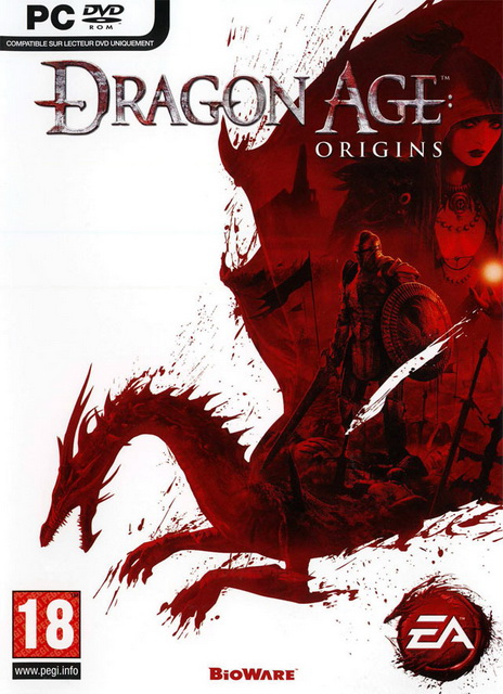 Dragon Age Origins Pc 100% save game