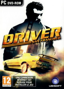 Driver: San Francisco pc game save 100%