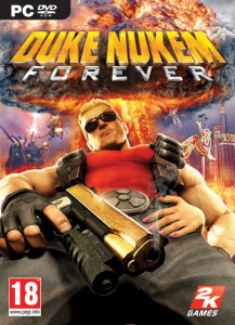 Duke Nukem Forever pc save game