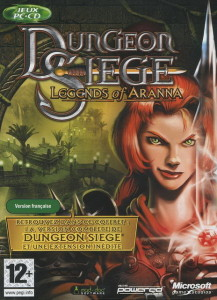 Dungeon Siege save game folder