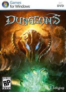 Dungeons pc savegame