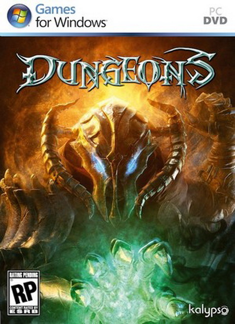Dungeons pc savegame