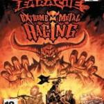 Earache: Extreme Metal Racing save game