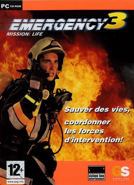 Emergency 3 save game unlcoker