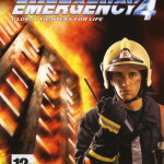 Emergency 4 save game for PC