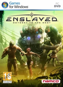 Enslaved : Odyssey to the West pc save game 100%