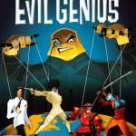 Evil Genius game sav
