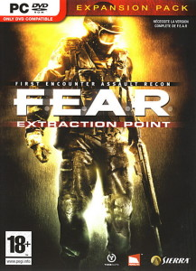 F.E.A.R. Extraction Point save game PC