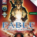 Fable: The Lost Chapters PC save game