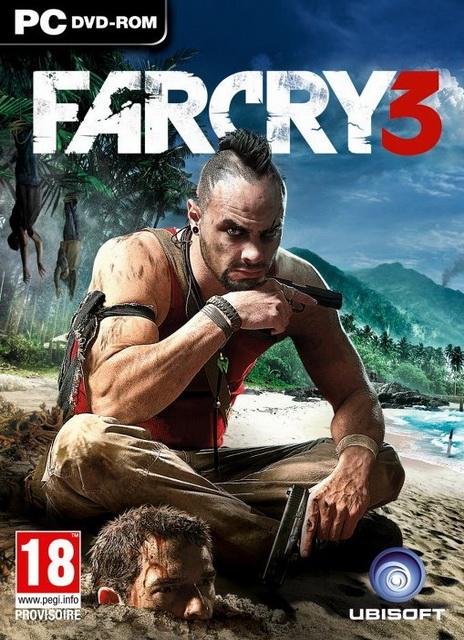 Far Cry 3 save game for PC