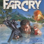 Far Cry save game 100%