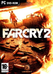 Far Cry 2 save game