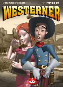 The Westerner save game unlocker & savgames