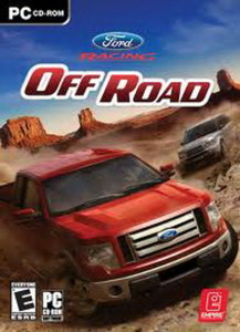 Ford Racing: Off Road PC savegame