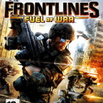 Frontlines: Fuel of War save gaem