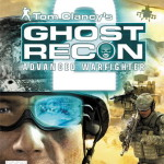 Ghost Recon Advanced Warfighter 2 save game