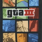 Grand Theft Auto III save game 100%