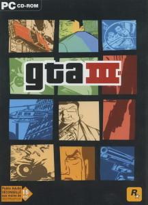Grand Theft Auto III save game 100%