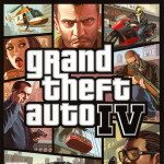 Grand Theft Auto IV PC save game