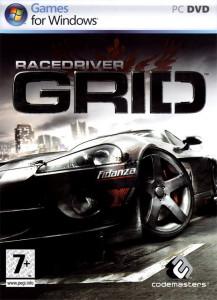 Race Dirver: GRID savegame pc 100%