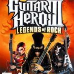 Guitar Hero III: Legends of Rock PC game save