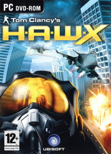 H.A.W.X save game PC