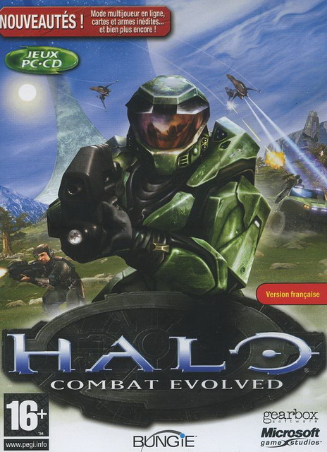 Halo: Combat Evolved pc save game