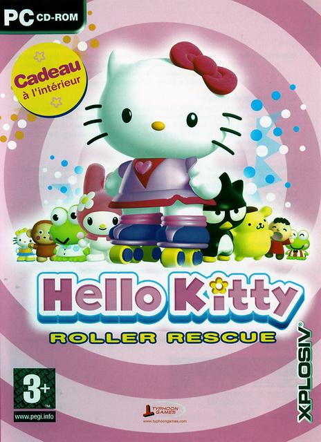 Hello Kitty: Roller Rescue pc savegame