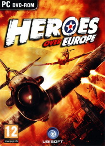 Heroes Over Europe pc savegame for pc