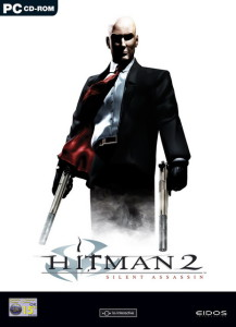 Hitman 2: Silent Assassin PC save game