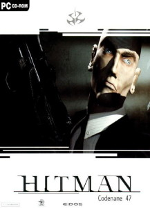 Hitman save game for PC