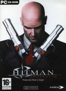 Hitman: Contracts unlocker PC