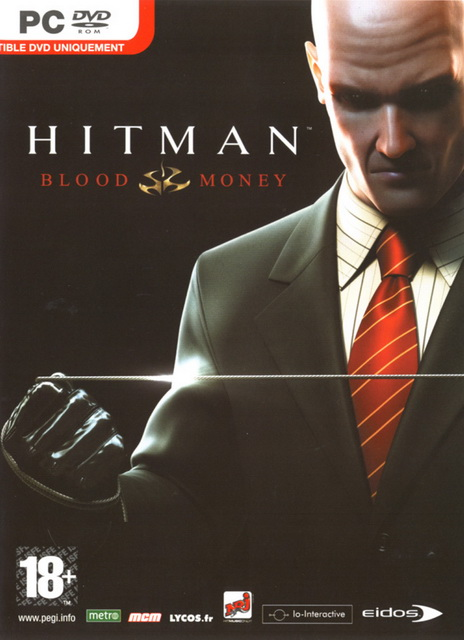 Hitman: Blood Money save game PC